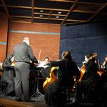 بزرگداشت، آموزشگاه موسیقی رسانه هنر