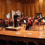 کنسرت ارکستر سنفونیک رسانه هنر در تالار رودکی 1393