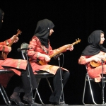 کنسرت هنرجویان آموزشگاه موسیقی رسانه هنر، تالار اندیشه تیرماه 1384