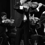 کنسرت ارکستر سنفونیک آموزشگاه موسیقی رسانه هنر، تالار فارابی، 1389