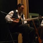 ارکستر سنتی آموزشگاه موسیقی رسانه هنر