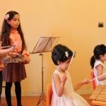 ارف آموزشگاه موسیقی رسانه هنر